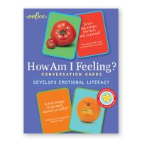 Flash cards - How Am I Feeling?