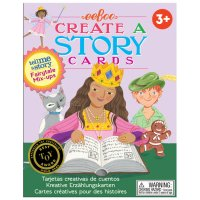 Create a Story Cards - Fairy Tale Mix-up