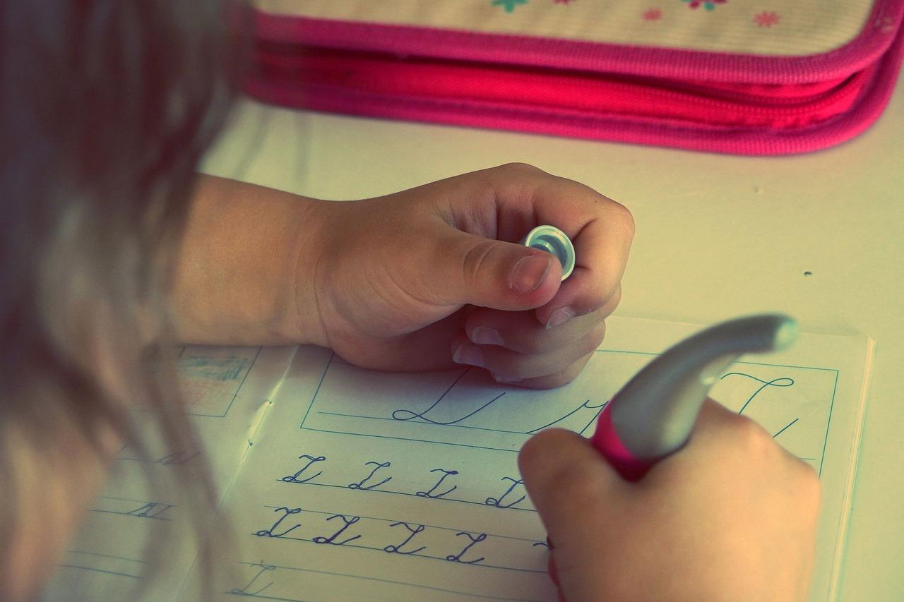 AHDH ve školním věku